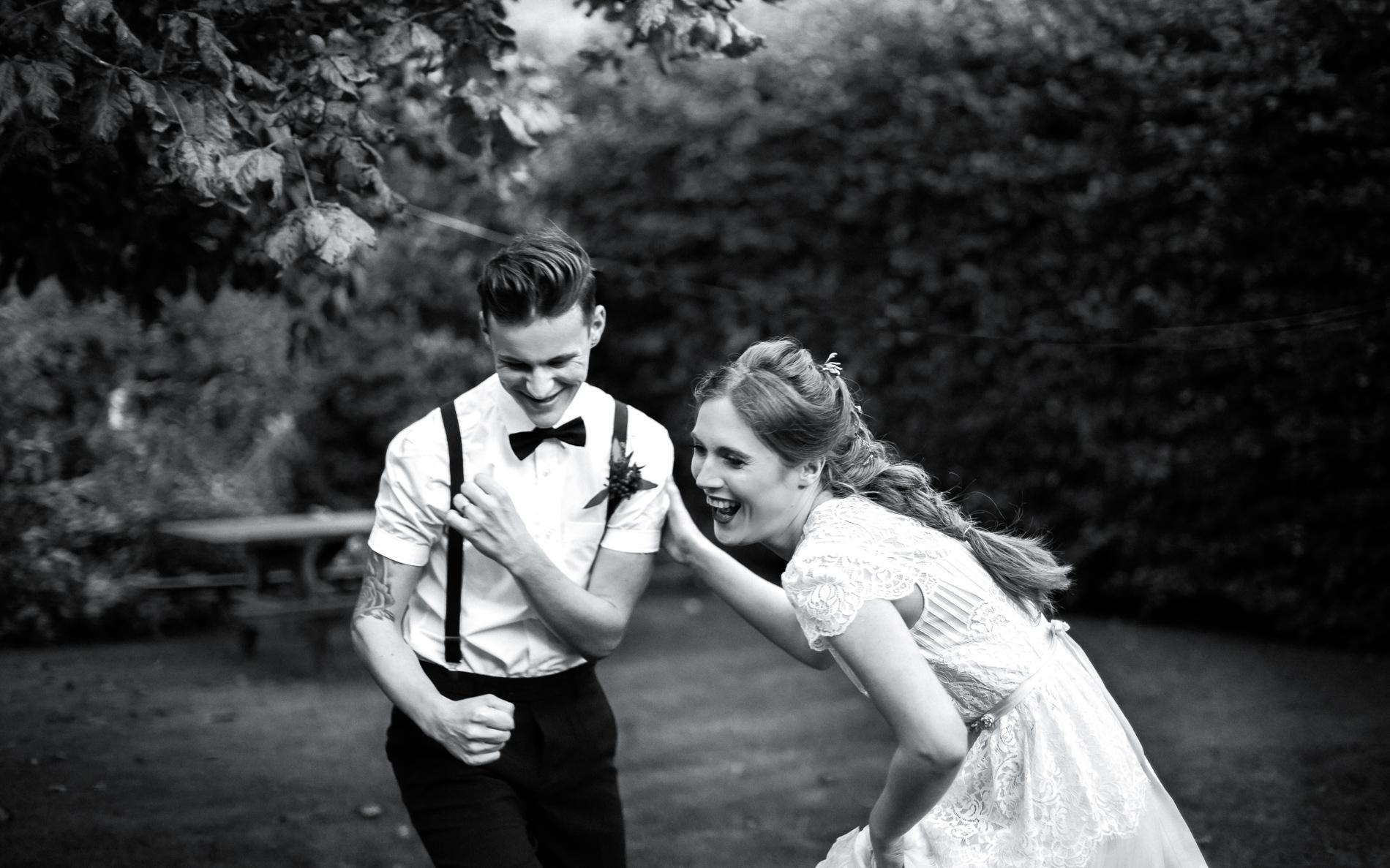 Boho Wedding Photography Huddersfield