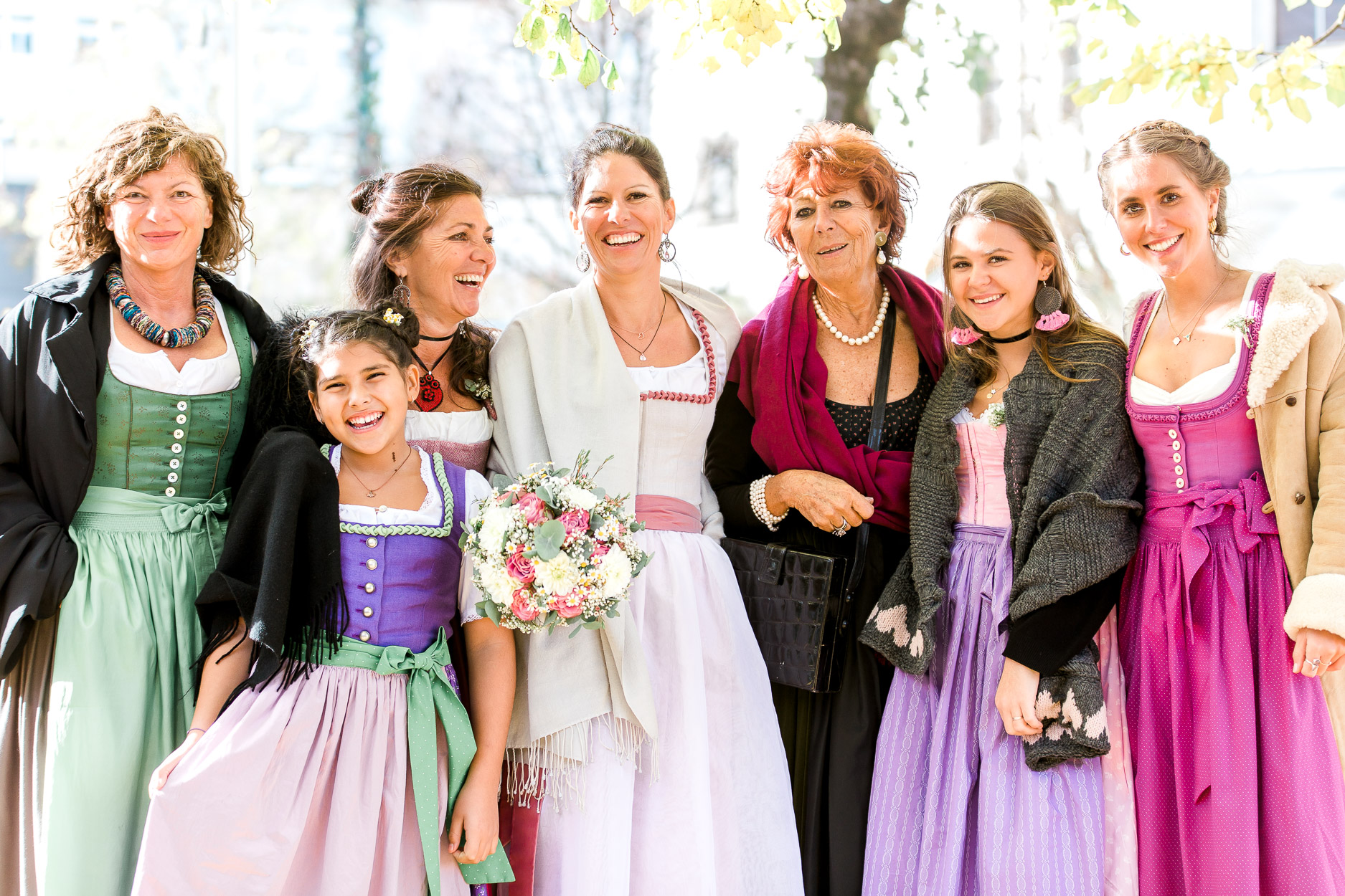Wedding Photography Zell am See Austria