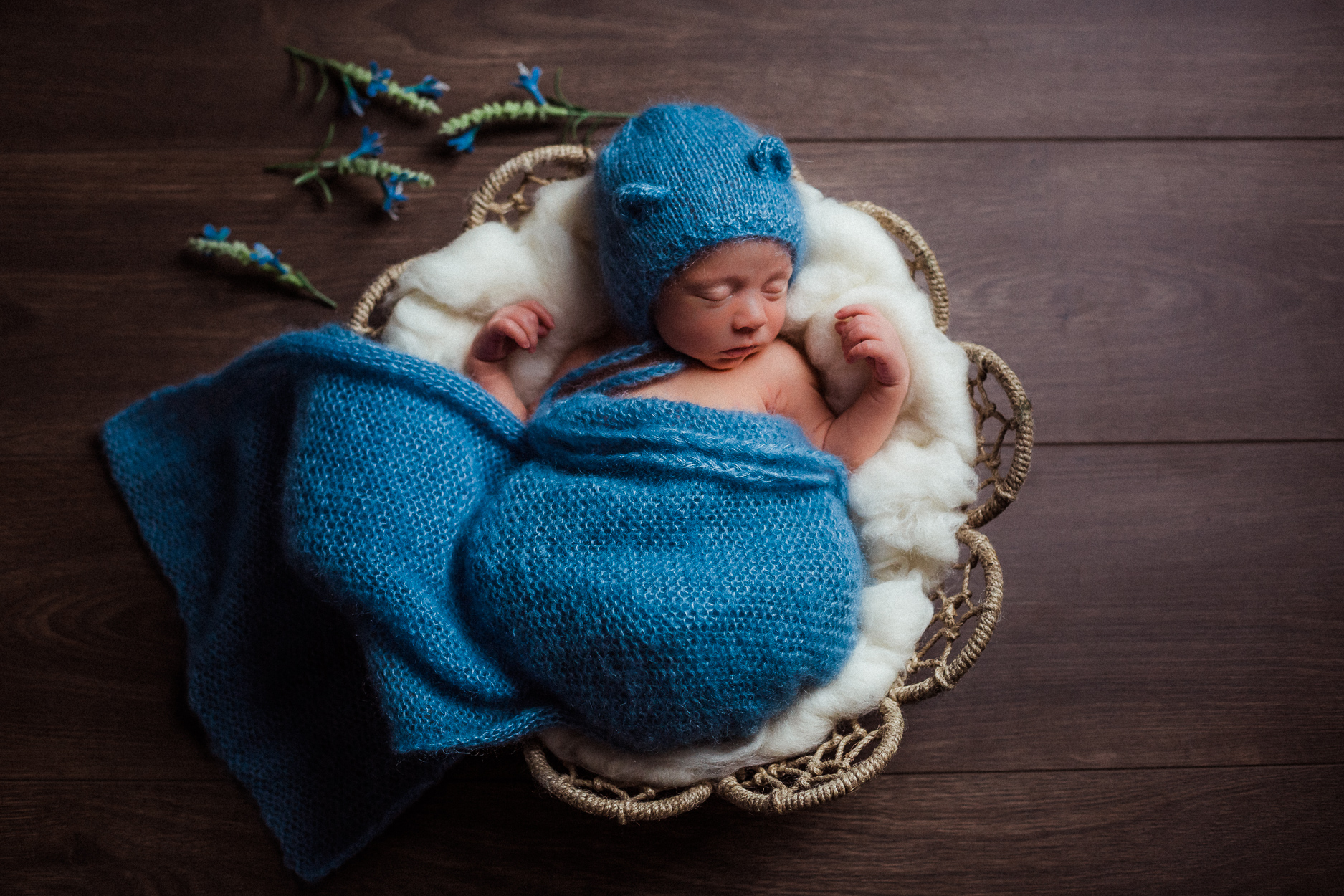 Newborn photography huddersfield